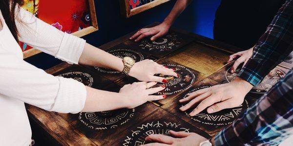 Jak se vymýšlí únikové hry? Zvládne hrát i babička? A proč jsou české hry lepší než německé?