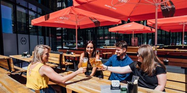 Pražské pivní zahrádky: 35 míst, která stojí za návštěvu