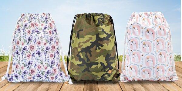 Trendy vaky značky Baggage