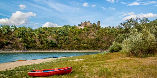 Apartmán u Vranovské přehrady pro partu i rodinu
