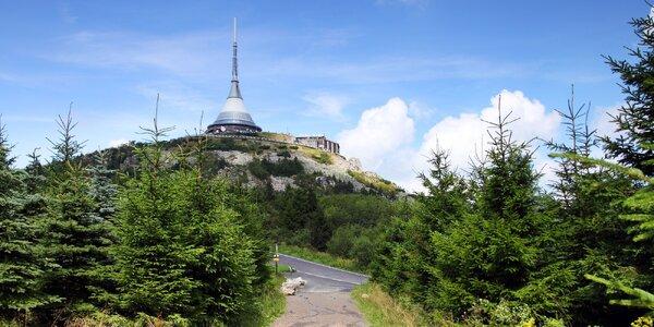 Podzimní pobyt v Lužických horách až pro 9 os.