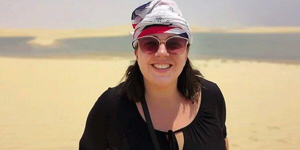 Jak jsem byla v Kataru a proč bych hned jela zpátky