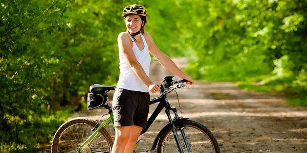 Na kole okolo Třeboně: 3 cyklostezky, které zvládnete i bez větší kondice