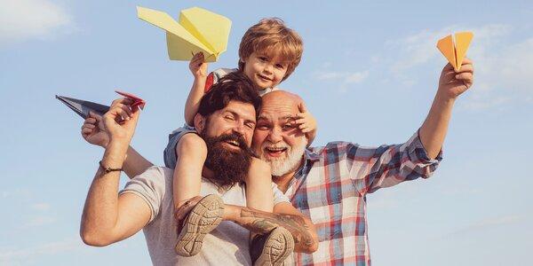Oslavte Den otců: vyhrajte pobyt pro 10 lidí a sud piva