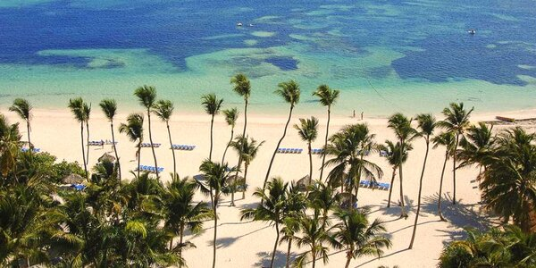 5* Melia Caribe Beach Resort s all inclusive