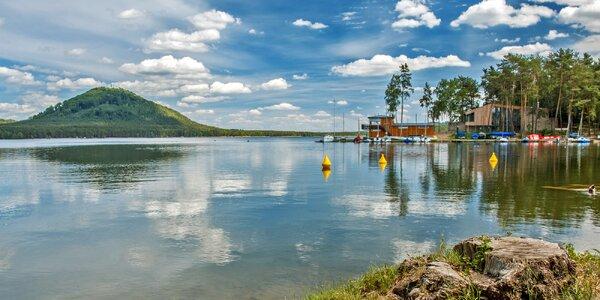 Podzimní rodinná dovolená u Máchova jezera