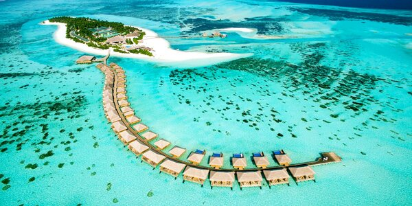 5* resort Cocoon Maldives s all inclusive