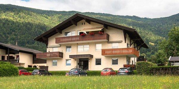 Alpy – říše hor a jezer: podzim v Rakousku