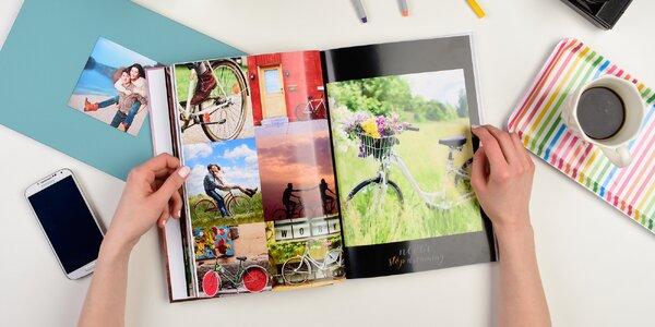 Jak vytvořit fotoknihu?
