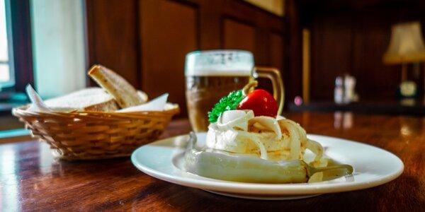 Kam v Praze na nakládaný hermelín: 10 osobně prověřených tipů