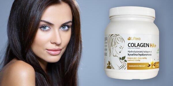 Doplněk stravy: kolagen pro klouby i hladkou pleť