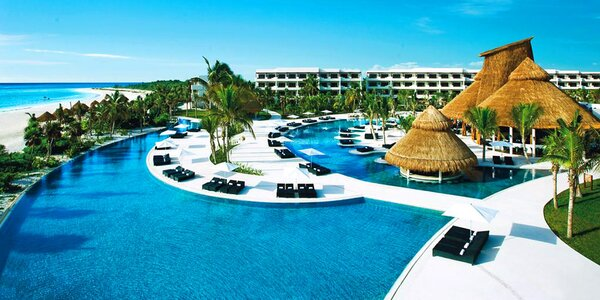 5* Secrets Maroma Beach Riviera s all inclusive