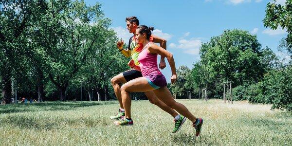 Běžečtí trenéři radí: Chcete začít běhat? Choďte!