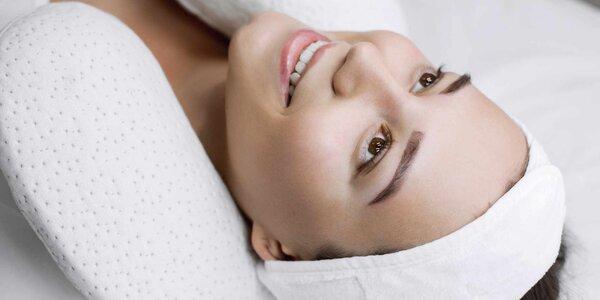 Svůdný pohled: Lash lifting včetně botoxu řas