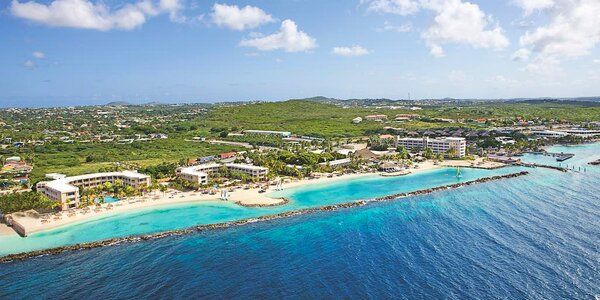 4* Sunscape Curaçao Resort & Spa s all inclusive