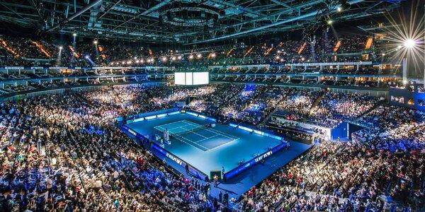 Letecký zájezd do Londýna na tenisový Turnaj mistrů