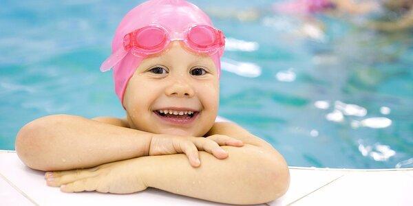 Pokořte vodní živel v každém věku! Aqualand Moravia, kurz mermaidingu a slaný bazén