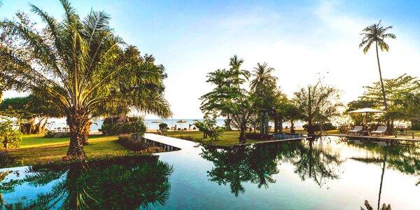 5* Tugu Lombok s polopenzí