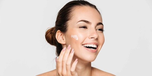 Kosmetika: základní ošetření i kompletní balíček