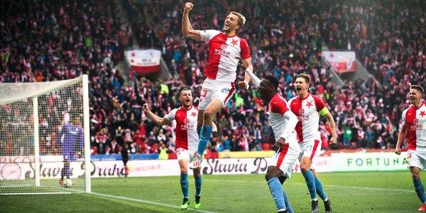 Liga mistrů: zápas FC Barcelona – SK Slavia Praha