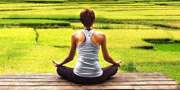 13denní odpočinek na Bali s jógou a výlety
