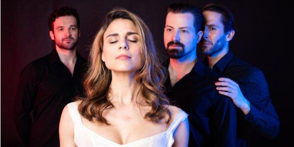 Cyrano z Bergeracu - Divadlo pod Palmovkou