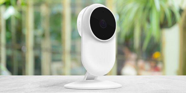 Domácí bezpečnostní kamera Xiaomi s Full HD