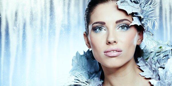 Dokonalá dáma: V péči kosmetičky v oblaku vůní