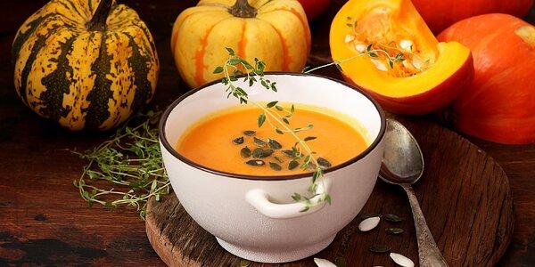 Halloween po česku: lahodná dýňová polévka, domácí tvoření a tipy na ty nej akce