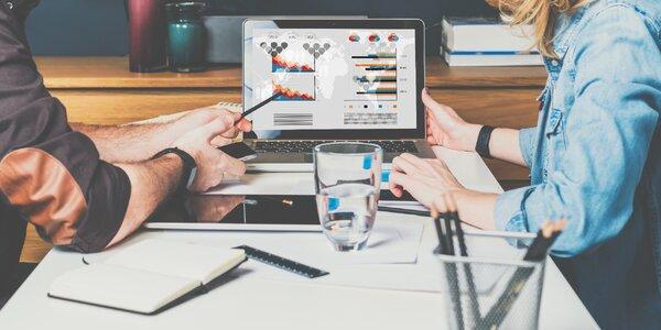 Zkroťte Excel: videokurzy s certifikátem