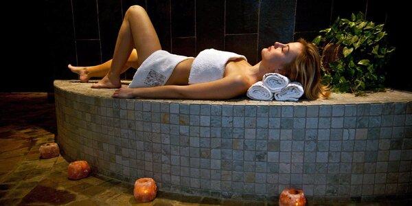 Relax v Jeseníkách: polopenze, wellness i skipas