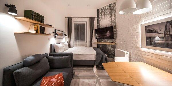 Luxusní pobyt v centru Karlových Varů se snídaní