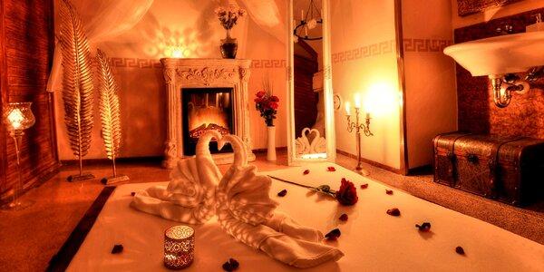 Vzájemná tantrická masáž pro muže, ženy i páry