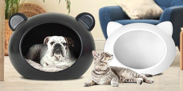 Designové pelíšky Guisapet pro psy i kočky