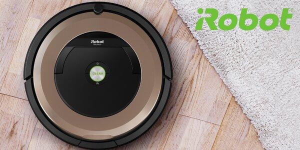 Robotický vysavač iRobot Roomba 895 WiFi