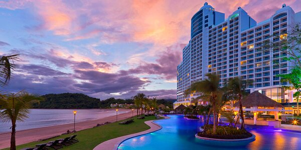 Panama: The Westin Playa Bonita 4* s all inclusive