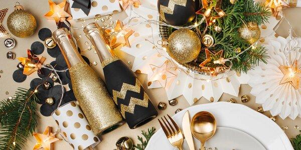 Adventní kalendáře a vánoční doplňky