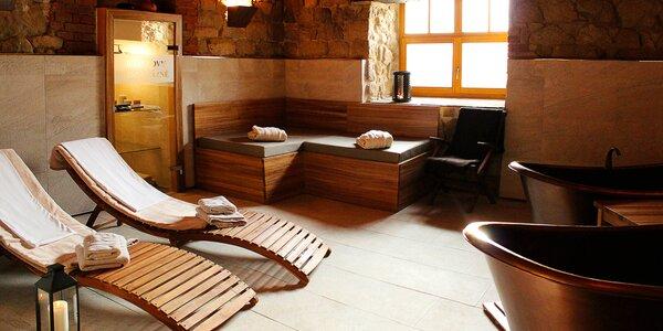 Lesní penzion Bunč s krajovou kuchyní a wellness