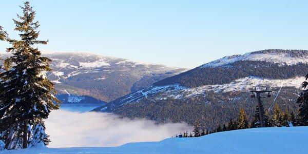 Špindl s polopenzí pro lyžaře i výletníky