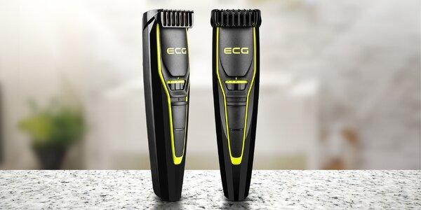 Zastřihovač vousů s nastavitelnou délkou střihu