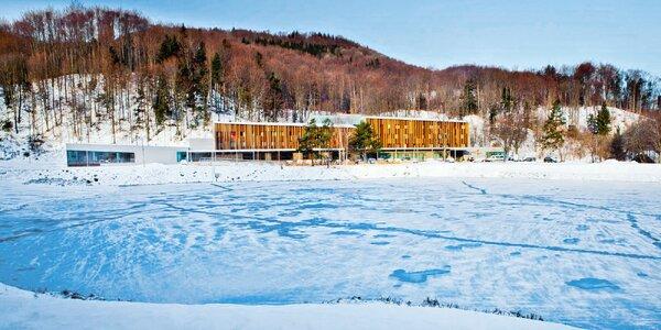 4* ski resort na Slovensku: polopenze i wellness