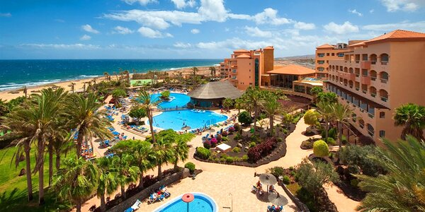 Fuerteventura - Caleta: 4* resort s all inclusive