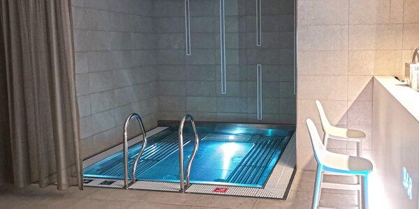 Vířivka i sauny: 3 hodiny wellness pro 1 nebo 2 os.