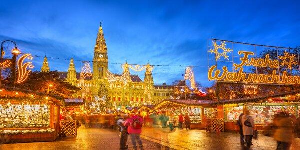 Výlet na adventní trhy v Drážďanech s průvodcem