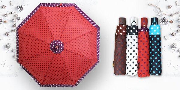 Automatické deštníky RealSTar
