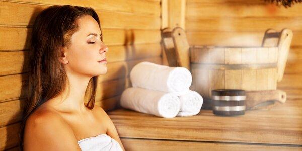 15 důvodů, proč začít chodit do sauny