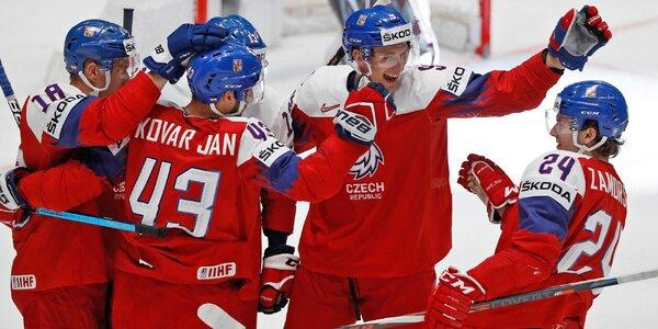 Zájezd na hokejové MS ve Švýcarsku vč. vstupenek