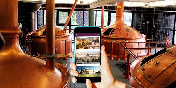 Tour de Beer: Cesta po pražských pivovarech