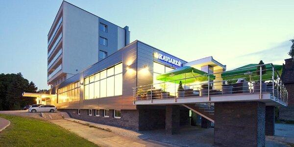 Pobyt na Oravě: slevy do aquaparků