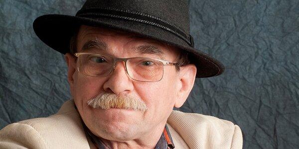 Jaroslav Uhlíř – Hodina zpívání s kapelou